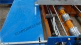 Fabrication de panneau de toit de tuile en métal des machines