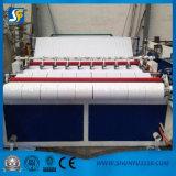 Aufschlitzende Rewinder automatische aufschlitzende Papier-Rückspulenpapiermaschine