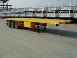 3axle 40FT Container Semi-reboque Reboque Camião