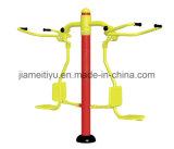 Paisaje al aire libre profesional Fitness Equipment Sillas y jalar
