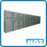 Cabinet de commande électrique d'automation de sous-station d'hydro-électricité