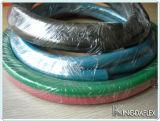 Твиновский шланг заварки для кислорода и диссугаза