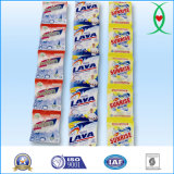 500kg Bulk Packing Detergent Washing Powder