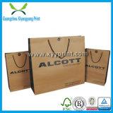 Profesional de China de embalaje de regalo bolsa de papel Fabricación