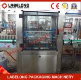 Machine de remplissage linéaire de pâte de grande viscosité automatique de miel