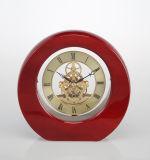 高品質の製造業者の木の置時計K8003A