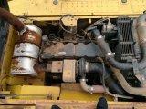 Escavatore utilizzato giapponese originale KOMATSU PC650-8 (macchinario edile del macchinario minerario)