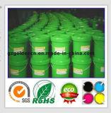 Encre à base d'eau de RoHS pour l'impression Box&#160 ondulé ;
