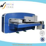 Máquina de perfuração hidráulica do CNC do preço de fábrica da alta qualidade