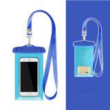 De kleurrijke Mobiele Waterdichte Zak van de Telefoon voor Androïde Telefoon (xhc-020)