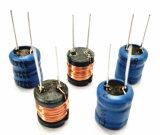 El índice principal del funcionamiento de la bobina de la inductancia es la magnitud de inductancia