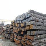 Barra piana d'acciaio laminata a caldo 45# per la catena ferroviaria