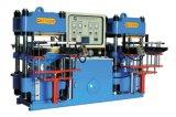 Máquina de molde hidráulica Full-Automatic do Dianteiro-Estilo 2rt da Dobro-Bomba High-Precision para os bujões médicos do frasco (KSH-100T)