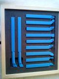 De carbide Gesoldeerde Hulpmiddelen van /Turning van Hulpmiddelen/Bits de Om metaal te snijden van het Hulpmiddel 10 PCs