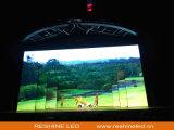 Écran/signe/Panle/mur/panneau-réclame de location extérieurs d'intérieur d'affichage vidéo de l'événement DEL de fond d'étape