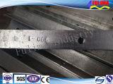 Material prefabricado de la estructura de acero para el taller/el almacén