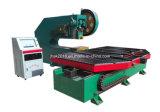 La comercialización barata LED redacta la punzonadora del CNC para la venta