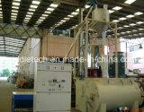 (Высокий стандарт) машина пластичного порошка PVC вертикальная/охлаждая высокоскоростная смесителя