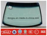 トヨタのための薄板にされた風防ガラスの工場自動ガラス製造者Xyg