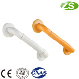 Construction Used L Shape Nylon Grab Bar for Bathroom