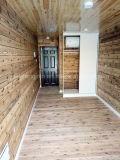 Das kleine edle Fully-Dectated ISO-Versandbehälter-Haus/das Haus/das Büro/die Wohnung