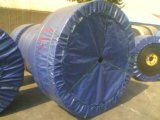Конвейерная пэ-аш-Ene заволакивания нитрила материального резиновый транспортирует материалы кислоты и алкалиа