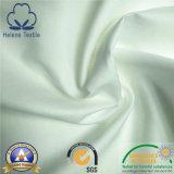 Hotel di Cotton/CVC/ospedale/lenzuolo domestico con il tessuto banda/del raso