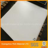 Feuille légère en plastique de diffuseur/plaque blanche de diffuseur de picoseconde pour l'éclairage