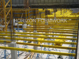Timber Beam와 Steel Props를 가진 자격이 된 Reusable Slab Formwork