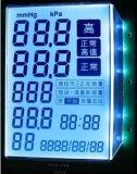관제사에 있는 핀 커넥터 USD를 가진 Tn 긍정적인 LCD 위원회