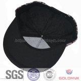 Связанный шлем способа Bill ткани плоский