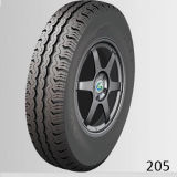 Pneu de pneu de neige/véhicule de l'hiver (185/75R16C)