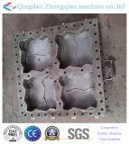 Maquinaria Vulcanizing da imprensa da telha de borracha hidráulica