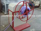 Espulsione di PVC/PVC e linea di produzione a fibra rinforzata molli