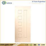 peau de porte de forces de défense principale moulée par amorce de blanc de 2.7mm 3mm à vendre la couleur blanche toutes sortes de peau de porte