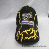 низкая цена 100%Cotton квалифицировала &Cap шлема гольфа 6 панелей