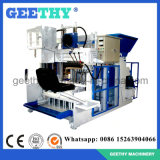 Machine de moulage de bloc automatique hydraulique de la colle Qmy18-15