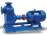 Hohe Leistungsfähigkeits-selbstansaugende Wasser-Pumpe