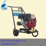 Уборщика давления двигателя дизеля машина чистки высокого водоструйная