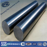 Barra rotonda di titanio per la strumentazione di sport