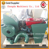 Preço de esmagamento de madeira quente da máquina da venda CF420