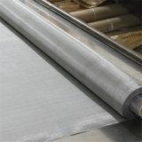 316L acero inoxidable de malla de alambre