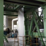 Катушка Galvalume материала стальной плиты Dx51d 55%Al G550 стальная