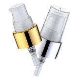 Loção cosmética plástica do distribuidor que dosa a bomba (NP156)