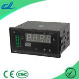 regolatore di temperatura dell'indicatore di temperatura 16-Channel con due allarmi Xmz-J1638 del gruppo