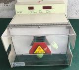 Probador de alta frecuencia de la chispa para la producción del cable con el certificado del Ce