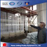 Geflügelfarm-Schicht-Huhn-Rahmen (heiße Galvanisation)
