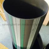 Profilo di gomma di XL della cinghia di sincronizzazione per industria tessile