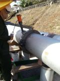 Tubo di smussatura / macchina di taglio