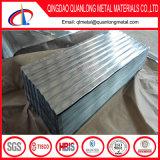 Dx51d+Az60 Galvalumeの波形の屋根ふきシート